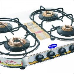 Domestic Four Burner Gas Stove