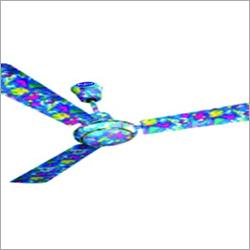Modular Ceiling Fan