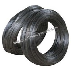 Mild Steel Black Annealed Wires
