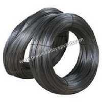Mild Steel Black Wires