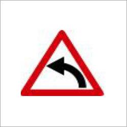 Roadway Signages