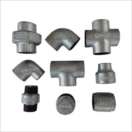 Extra Heavy Pipe Fittings