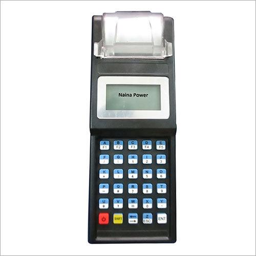 Micro Finance Machine