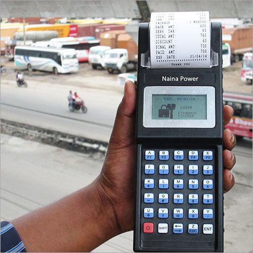 Sales Billing Machine