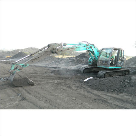 Kobelco Digger On Rent