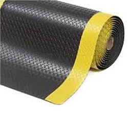 Insulated Rubber Mats