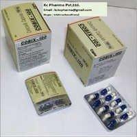 Cobix 100 Tablets