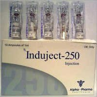 Steroid Induject