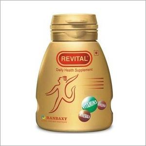 Revital Vitamin Capsules