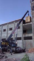 Crane Grove Rental Service