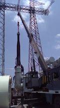 Cranes Rental Solutions