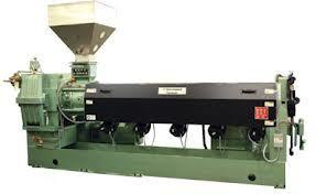 PLASTIC RECECLING DANA MACHINE URGENT SELL IN RAJESTHAN