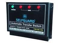 generator transfer panel