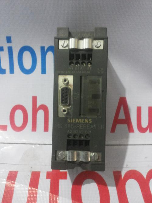 SIEMENS 1P 6ES7  972-0AA01-0XA0