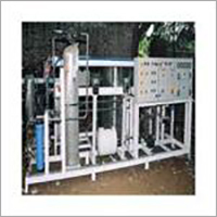Heavy Commercial Ro Plant