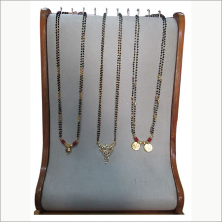 Ladies Gold Plated Mangalsutra