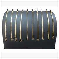 Artificial Gold Plated Matilu