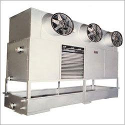 Evaporative Condensor