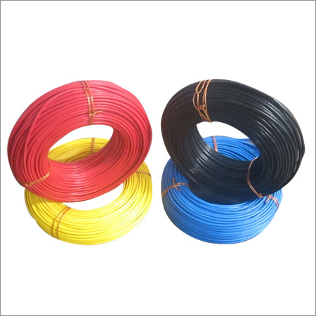 PTFE Insulated Heating Cable