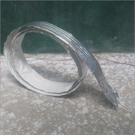 Aluminium Foil Heating Elements
