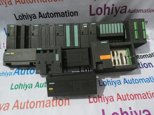SIEMENS CPU-PLC
