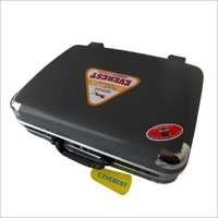 24 Inch Rolling Suitcase