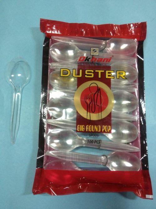 Duster - Plastic Big Round Pop