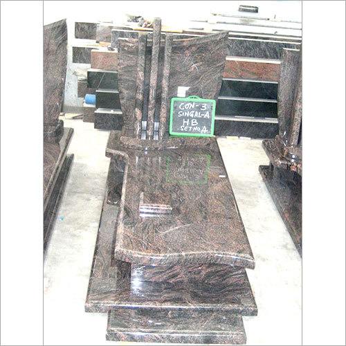 Antique Granite Monuments
