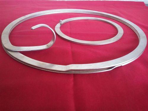 RO Membrane Housing Ring