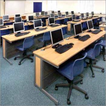 Computer Laboratory Furniture