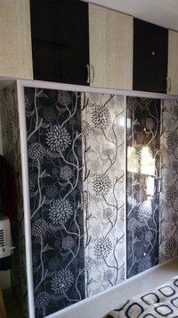 PVC Designer Wardrobe