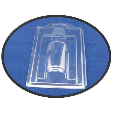 PVC Blister Packaging
