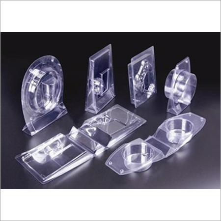 Disposable Vacuum Formed Trays