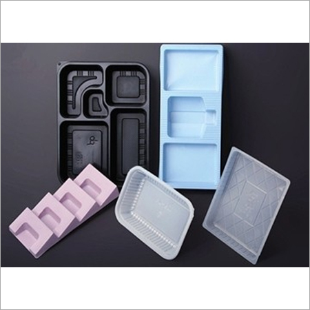 Food Packaging Blister Container