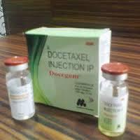 Docegem 120mg Docetaxel Injection