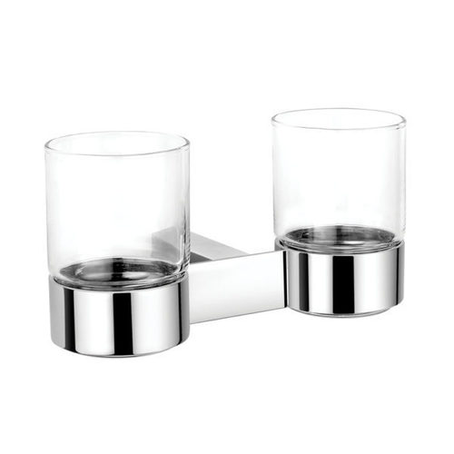 Double Tumbler Holder Edge