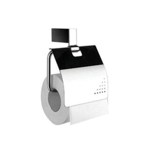 Toilet Paper Holder Edge