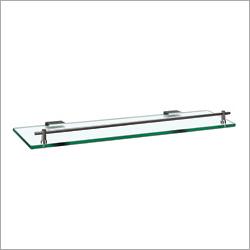Glass Shelf Edge