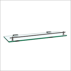 Glass Shelf Edge