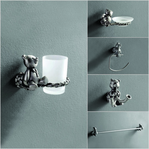 Bath Accessories Bear