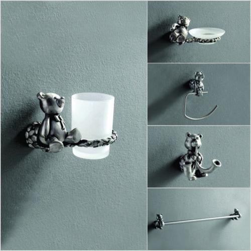 Bath Accessories Bear