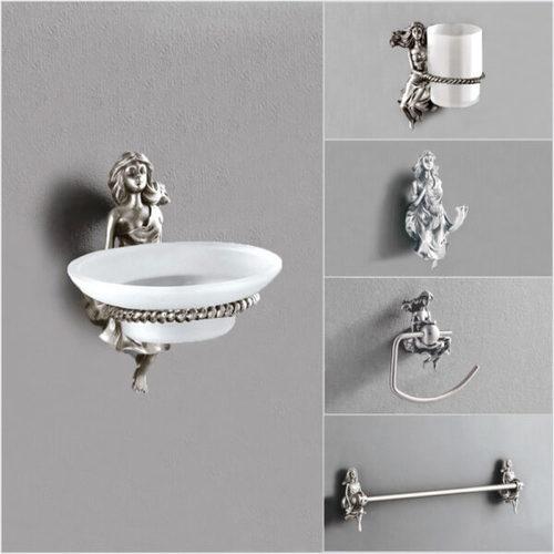 Bath Accessories Diva