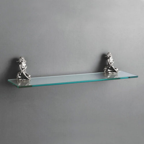 Glass Shelf Diva