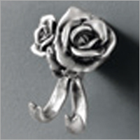Robe Hook Flower