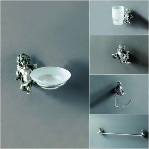 Bath Accessories Angel