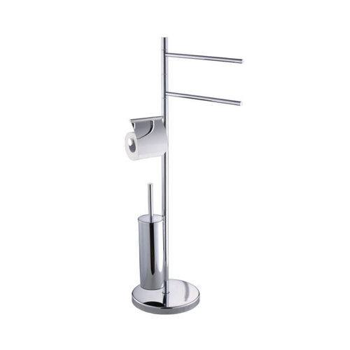 Bathroom Accessories Stand