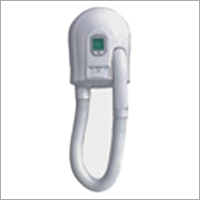 ABS Plastic Wall Mounted Body Dryer