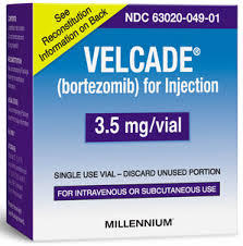 Velcade 3.5 MG Injection