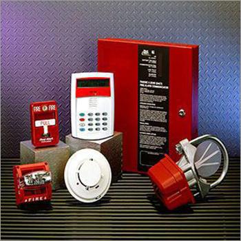Fire Alarm System (FAS) Smoke Alarm System (SAS)