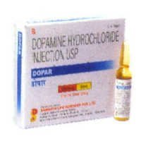 DOPAR 5ML Dopamine Hydrocholoride Injection